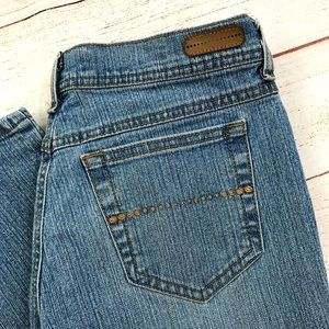 GLO Flare Leg Jeans